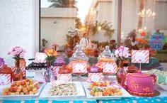 Decor ideas for a mexican themed party, cinco de mayo party