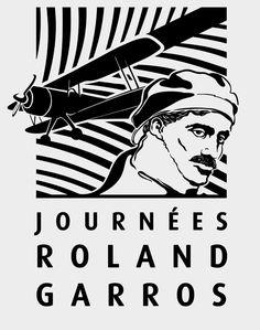 Identité visuelle réalisée pour l'aéroport Roland Garros de l'île de la Réunion