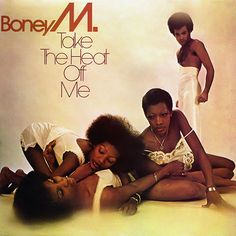Boney M. - Take The Heat Off Me (Vinyl, LP, Album) at Discogs