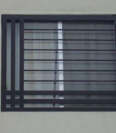 Home Window Grill Design, Balcony Grill Design, Grill Door Design, House Gate Design, Window Design, Balcon Grill, Steel Grill Design, Window Grill Design Modern, My House Plans
