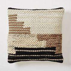 Colca Pillow Cover #westelm