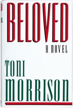 Toni Morrison - Beloved
