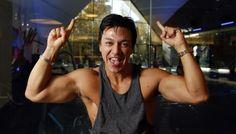 El colombiano Beto Pérez revolucionó el mundo del  fitness  por una casualidad, Ahora ha llegado ya a 180 países y su empresa está valorada en 400 millones Beto Perez, Hip Hop, Zumba, Fitness, Blog, The World, Monsters, Dance, Hiphop