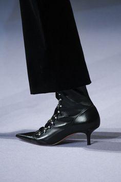 b7efd4b503c Altuzarra Runway Shoes