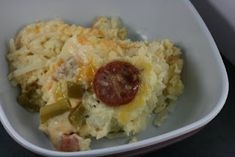 Crockpot Hashbrown Breakfast Casserole from Crockpot 365 blog.    A friend made this for an event the other day and it is divine (and so easy!)