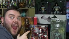 Toy Haul B&M Shopping - DC Collectibles, Marvel Die Cast and More! (Supe...