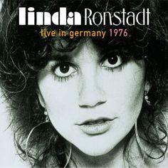 Linda Ronstadt Live In Germany 1976 DMM 180g Import 2LP