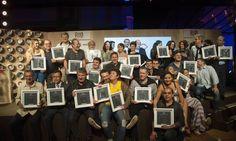 A 13ª edição da premiação elegeu os melhores chefs, bares e restaurantes do Rio de Janeiro