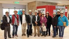 Important Mexican Tour Operators visited Ecuador and gained first-hand knowledge of the country's touristic offer.