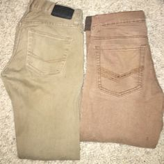 Bullhead and Carbon Jean bundle. Like new. Extra pics down below in my closet. I will take any offer. Bullhead Pants Skinny