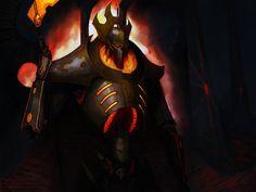 Warhammer Fantasy, Warhammer 40k, Necron Warriors, Library Games, Battlefleet Gothic, Game Workshop, Pencil Illustration, Alien Logo, Cover Art