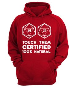 Fan of Dungeons & Dragons? If Yes This is The Perfect T-Shirts For You. We have Hoodies, V-Necks, and T-Shirts. If you are looking for a model or a color that is not listed, please contact us.