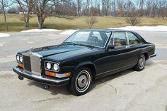 Rolls Royce Other Camargue | eBay