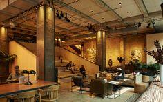 Neuehouse NYC gallery