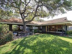 Mid-Century Compound in Bradbury Has Never Changed Hands