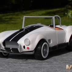 Shelby 427 ac Cobra primary image
