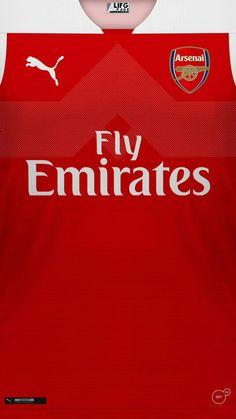 home kit wallpaper. Aubameyang Arsenal, Arsenal Shirt, Arsenal Soccer, Arsenal Jersey, Arsenal Players, Nike Football Kits, Soccer Kits, Arsenal Vs Manchester United, Arsenal Wallpapers