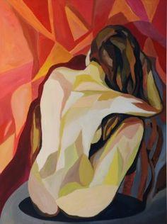 Milica Savic Art Paintings | MILICA SAVIC