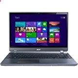 Ultrabook Laptops - Acer Aspire M3-581TG 15.6-inch Ultrabook - Aluminium (Intel Core i7 3517U 1.9GHz  - TOP10 BEST LAPTOPS 2017 (ULTRABOOK, HYBRID, GAMES ...)