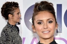 Is the Fauxhawk Updo the New 'It' Style? - Inverted Bob Haircuts - Zimbio