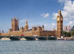 London Panorama #Southampton #England #UK