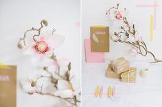Mit unseren verschiedenen Kraftpapieren, Boxen, Washi-Tapes und Briefkuverts lassen sich wunderbare Frühlingsdekorationen herstellen. Als Inspiration soll Ihnen hierfür folgender Blogbeitrag dienen: http://www.fraeulein-k-sagt-ja.de/diy/fruehlingsinspiration-und-das-frl-k-magazin-wird-kommen