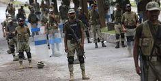 Pakistan 5-910 members of Militant