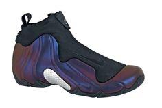 "Nike Flightposite ""Eggplant"""