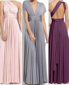 Colors not dresses