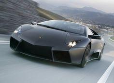 Lamborghini Reventon @DestinationMars