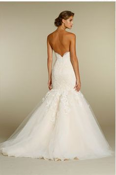 can I have a second wedding so I can wear this dress?