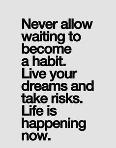 Life is happening now, so let your BUSINESS blossom and get ready! - women entrepreneurs, live your dreams, motivate yourself