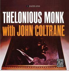 Amazon.com: Thelonious Monk with John Coltrane: Music