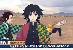 Demon Slayer( Kimetsu No Yaiba) Photo+memes - Giyu san - Wattpad Manga Anime, Anime Demon, Anime Art, Slayer Meme, Demon Hunter, Dragon Slayer, Another Anime, Animes Wallpapers, Anime Characters