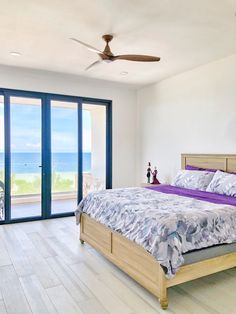 Mornings are better waking up to the sound of the ocean at your Caban Condos Mexico beach condo in Yucatan! This 3 bedroom 1700 sq ft condo sold for under $180,000 to fellow Canadians from Ontario. Ready to change your lifestyle? ✅ Let's chat... Txt/WhatsApp for info: 📲 +1 306 361 1800 📧 parrish@cabancondosmexico.com #interior #bedroom #design #interiordesign #condo #mexico #yucatan #realestate #sold #bed #oceanview #beachcondo #luxury Mexico Yucatan, Sun Chair, Beach Village, Ocean Front Property, Living In Mexico, Beach Properties, Ocean Sounds, Rooftop Terrace, Beach Condo