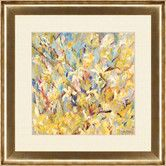 Found it at Wayfair - Magnolia Butterfly Framed Painting Print