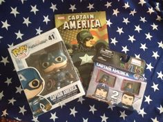 Click to find out how to Enter the It's All Geek To Me Radio's All American Giveaway and win these AWESOME prizes!!!