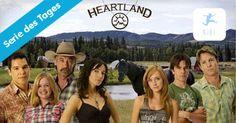 Heartland - Paradies für Pferde, #Pferdenarren aufgepasst! Jetzt auf www.kinderkino.de und der App