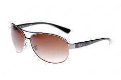 """Купить солнцезащитные очки Ray-Ban 0RB3386 004/13 в интернет-магазине """"Роскошное зрение"""""""
