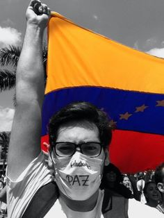 #venezuela #SOSVENEZUELA #ImYourVoiceVenezuela #PrayForVenezuela