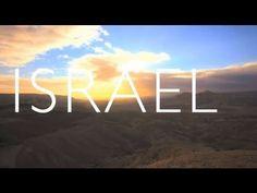 Israel - Ver para Crer.UN PAIS CON UNA NATURALEZA ERMOSA Y XUBERANTE