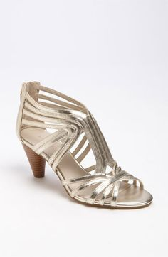 I like the idea of having heels under 3 inches lol.