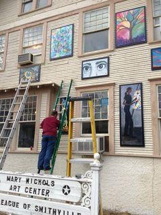 Lost Pines Artisans Alliance in Smithville, TX