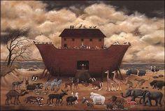 Ark-side