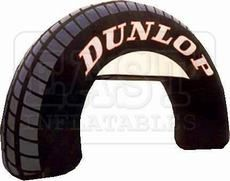 Inflatable Arch 11Inflatable Arch 11  Model No: E9-011 Brand Name: East  Place of Origin: China Size(Feet):33ft(W)  Weight: Kg Size(Meter): 10m(W)