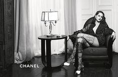 Кристен Стюарт в новой рекламной компании Chanel . | Блогер Valentine на сайте SPLETNIK.RU 11 апреля 2016 | СПЛЕТНИК