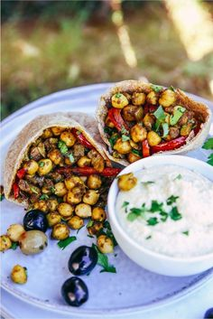 hummus-chickpea-pitta-vegan