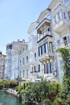 Arnavutköy. Istanbul