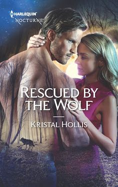 Book Review: Rescued by the Wolf (Wahyas of Walker's Run Series Book Two) by Kristal Hollis + Giveaway   I Smell Sheep