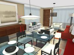 RoomSketcher Home Designer Is An Easy To Use Design Software That You Can